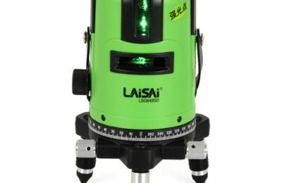 Top 5 máy cân bằng laser giá rẻ, uy tín, chính hãng