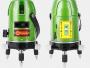 Nhu cầu sử dụng máy cân bằng laser ngoài trời giá rẻ