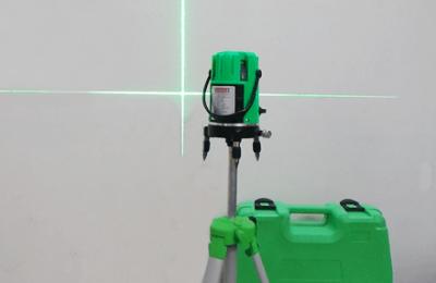Máy cân bằng laser nào tốt nhất 2020