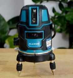 may-can-bang-laser-figer-5-tia-xanh