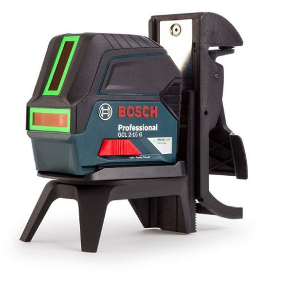 Máy cân bằng laser tự động bosch GLC 2-15g