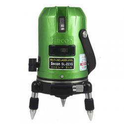 Máy cân bằng laser tự động Sincon SL 223-g
