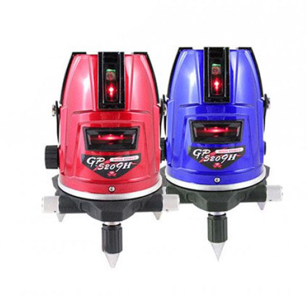 Máy cân mực laser GPI GP 5209H