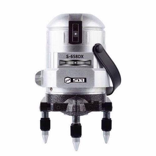 Máy cân bằng laser SDB S-658DX