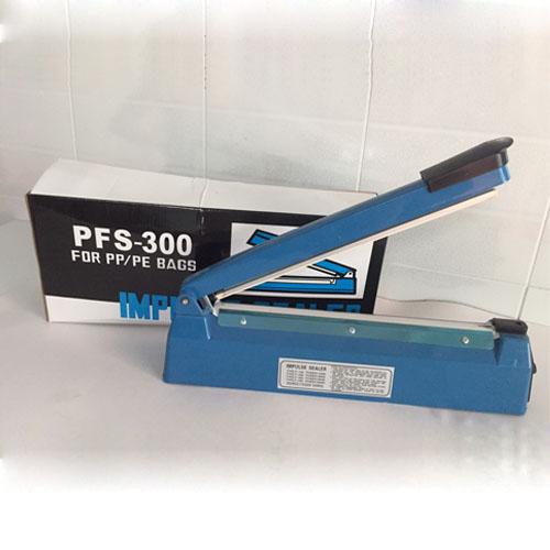 Máy hàn miệng túi PFS-300