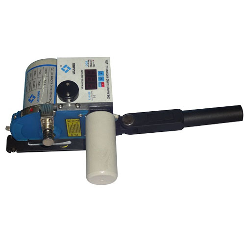 Máy cắt vải đầu bàn cơ lejiang yj-108d