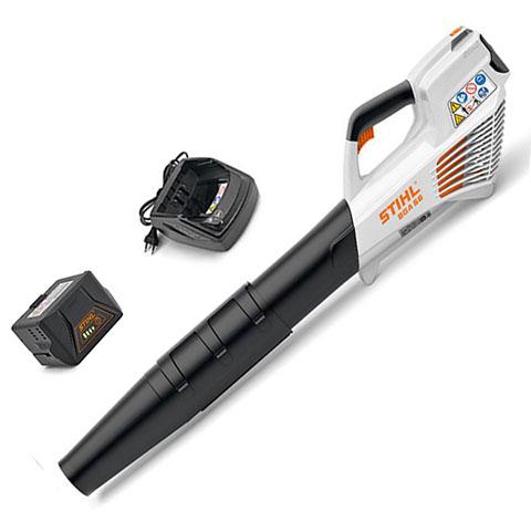 Máy thổi lá chạy pin Stihl BGA 56